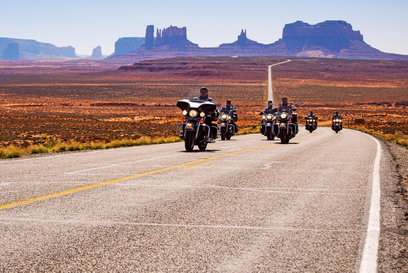 Distance From Sedona To Phoenix >> USA: Route 66 and the American Southwest